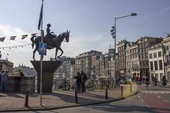 NEDERLAND - Amsterdam 017