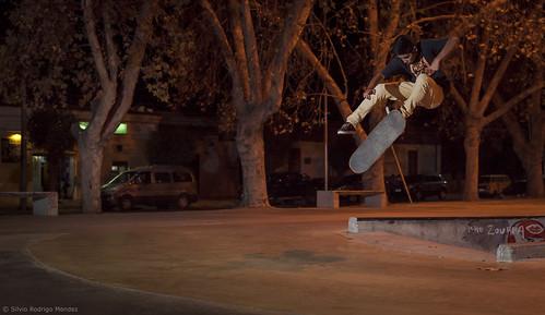 Roberto Troncoso - Flip 360