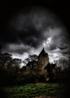 Three Counties Asylum - A Place in the Country