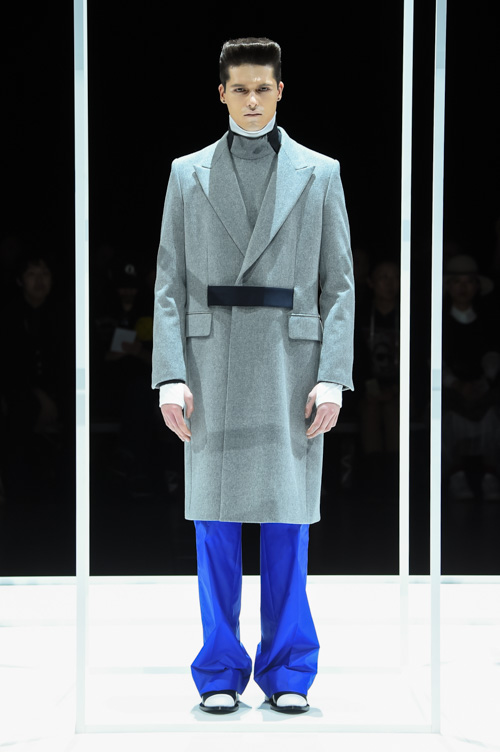 FW15 Tokyo JOHN LAWRENCE SULLIVAN001_Arthur Daniyarov(Fashion Press)