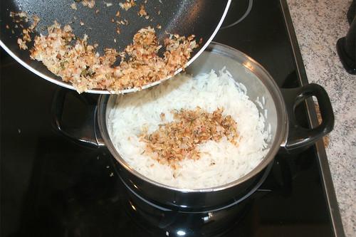41 - Zum Reis hinzufügen / Add to rice