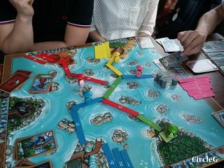 CIRCLEG 等埋我先玩喎 回歸原點 繪圖 新都城 MCP 小熊 東港城 海洋公園 樹熊 袋鼠 貓CAFE 南灣 玩在棋中 BOARDGAME 香香雞 (27)