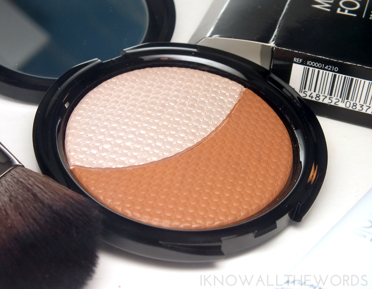 make up for ever spring 2015  sculpting duo 01 pink beige (2)