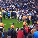 Preston North End v Swindon 25 April 2015