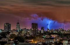 Relámpagos de medianoche - Midnight lightnings