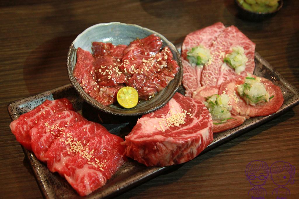 18 獨樂藏食事所 牛肉