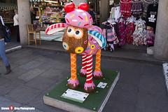 CANDY BAA No.15 - Shaun The Sheep - Shaun in the City - London - 150423 - Steven Gray - IMG_9997