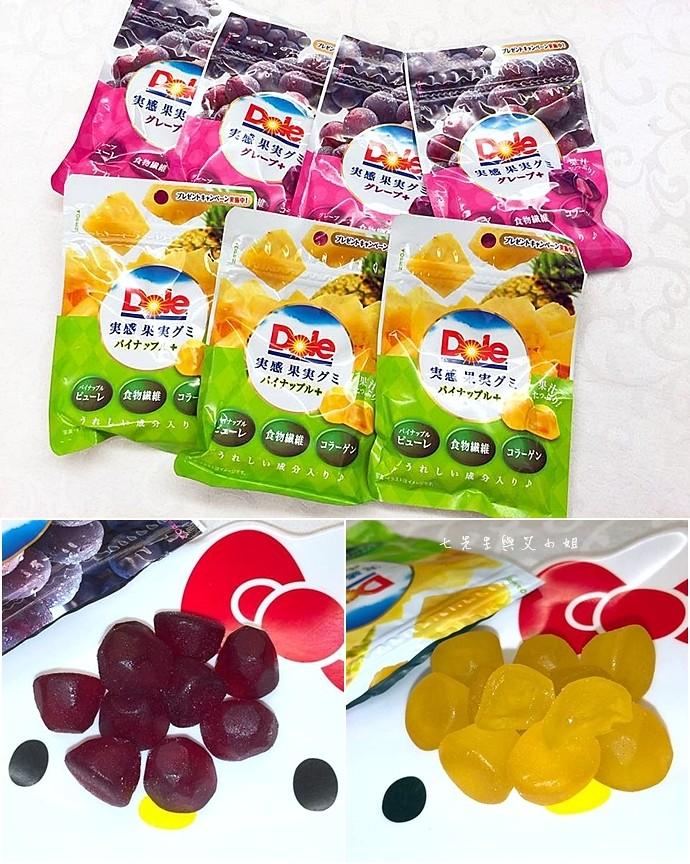 33 日本軟糖推薦 日本人氣軟糖