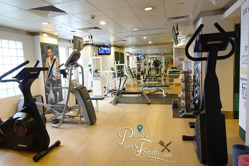 charterhouse causeway bay hong kong gym