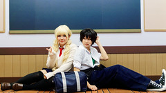 Cosplay #7