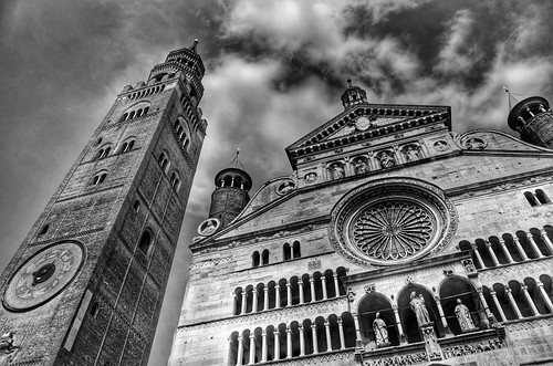 Cremona dalla vita di Pier Paolo Pasolini