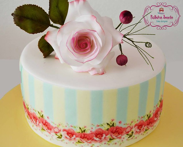Cake by Betinha Amado
