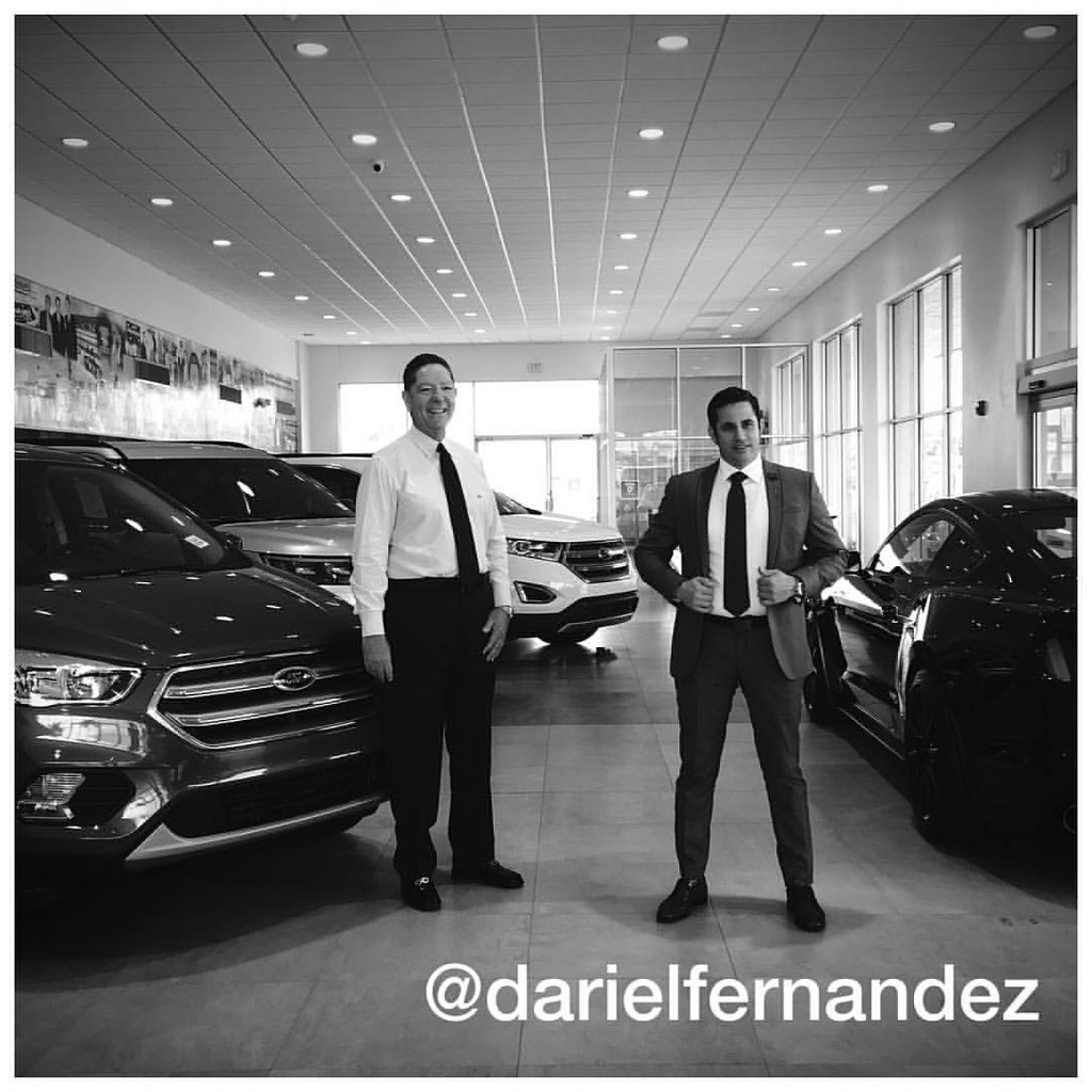 Gus Machado Ford Kendall >> Gus Machado Ford Ford Holiday Sales Event Hialeah Kend