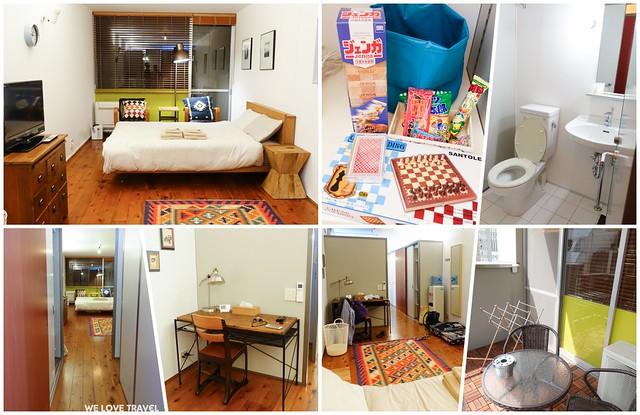 大阪airbnb