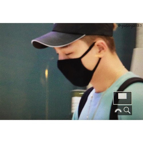 Big Bang - Incheon Airport - 02aug2015 - yusoya1127 - 03