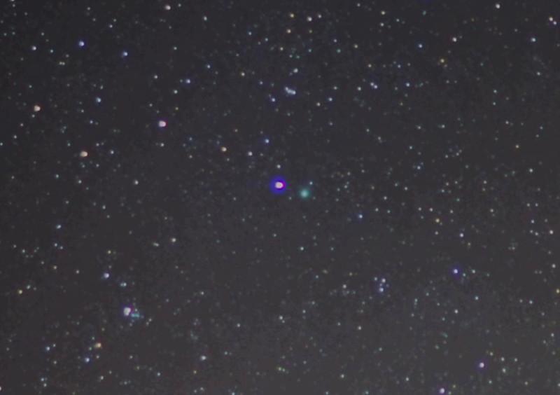 Comète LOVEJOY - Page 2 16217756883_be77ec9aa1_b