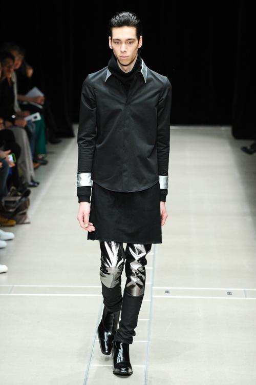 FW15 Tokyo Noir Fr005_Nile @ Image Models(Fashion Press)