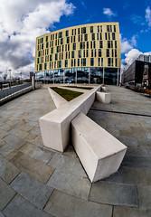 The Core, Newcastle upon Tyne, North East England, UK