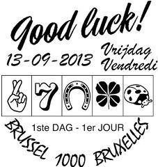 15-Good Luck eerste-1