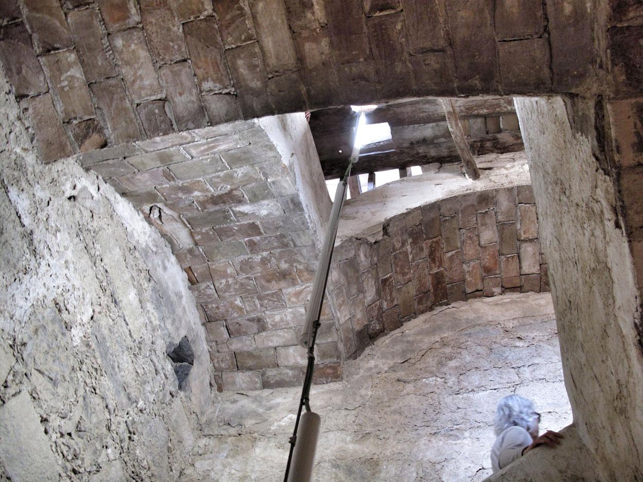 iglesia sant pere_corberad'ebre_patrimonio_campanario II