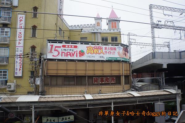 日本JR地鐵電車便當10