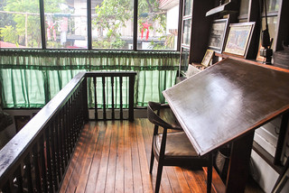 Botong Francisco Desk