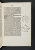 Variant in woodcut diagrams in  Euclides: Elementa geometriae