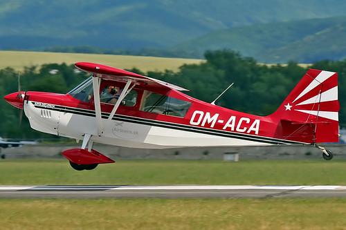 OM-ACA / © Airliners.sk