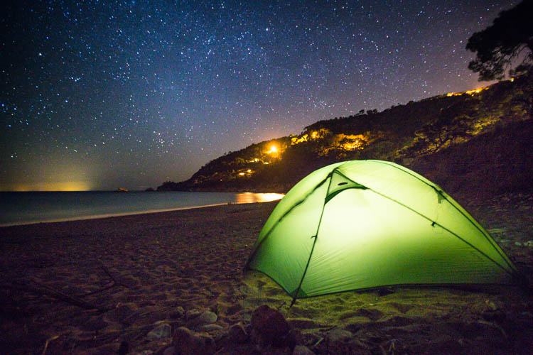 Our 6 Essential Items for Camping