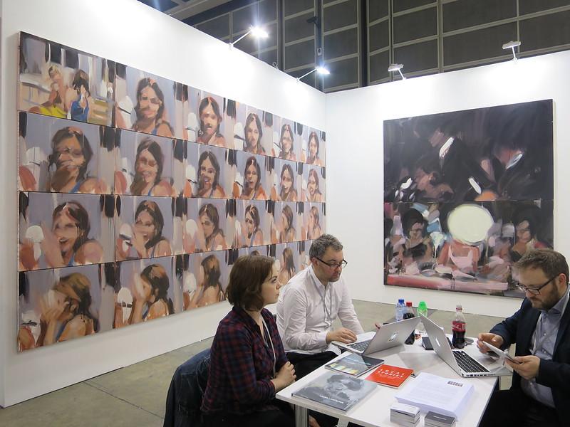 Art Basel HK 2015