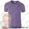 GD001 - Heather Purple