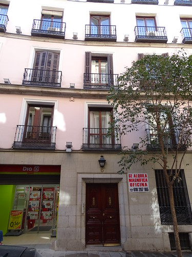 Hotel barato em Madri
