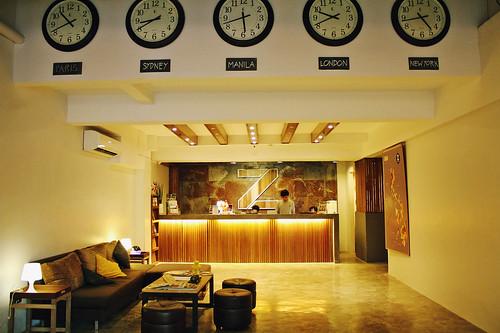 Z Hostel Manila19