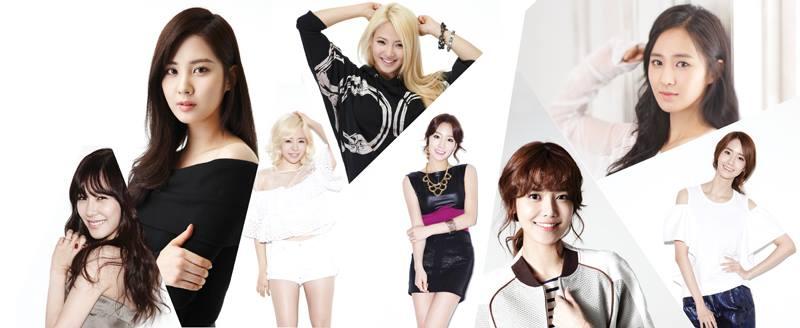 Girls Generation & Shinee Perform di Konsert F1 Petronas Grand Prix Malaysia 2015
