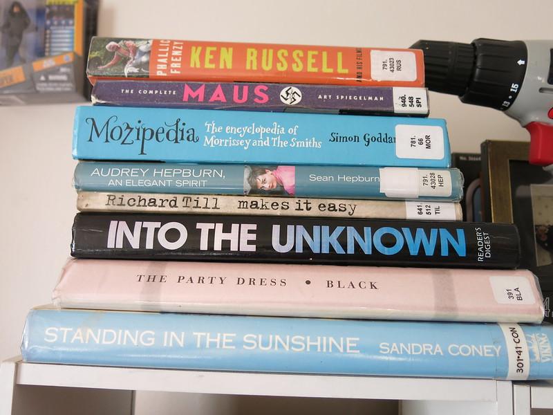 Book sale books