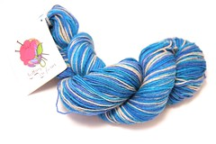The Knitting Rose Budding Tracks
