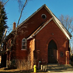 Nobleton United Church