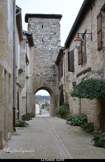 La Romieu - Gascogne - Gers