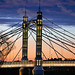 Small photo of Albert Bridge