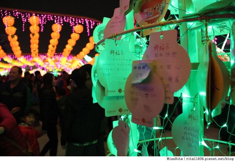 2015 台灣燈會 烏日燈會 台灣燈會烏日高鐵區 2015燈會主燈65