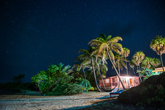Blackbird Caye Resort, Turneffe Atoll, Belize.