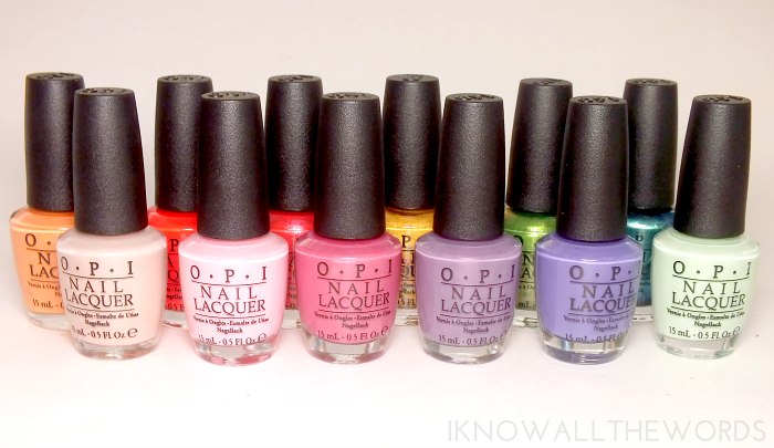 opi hawaii collection (3)