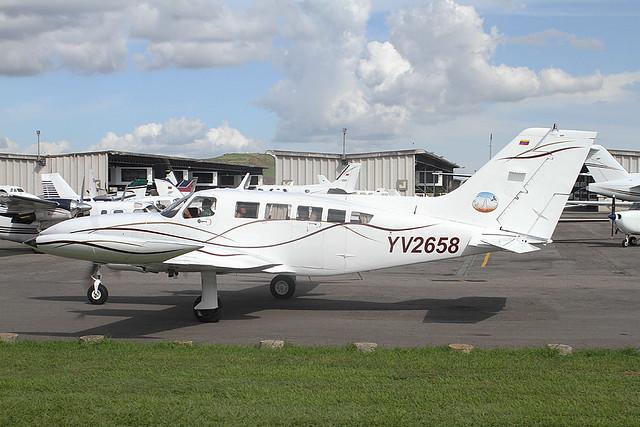YV2658