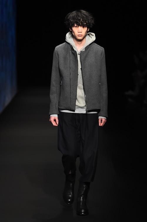 FW15 Tokyo FACTOTUM016(Fashion Press)