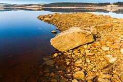 Derwent Reservoir 2015