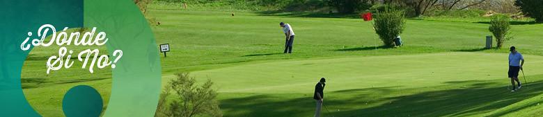 golf abra del pas