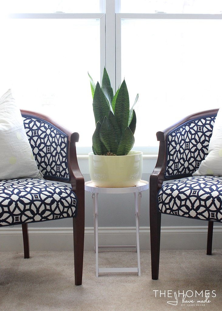 Blue Upholstered Chairs-010
