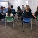 SFI class fishbowl