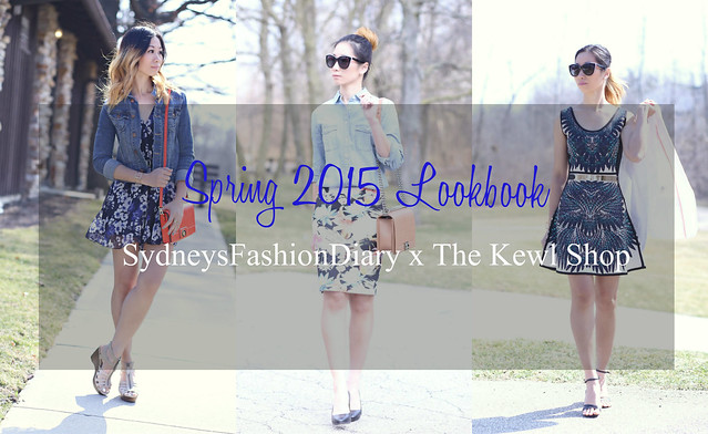 The Kewl Shop 2015 Lookbook_SydneysFashionDiary