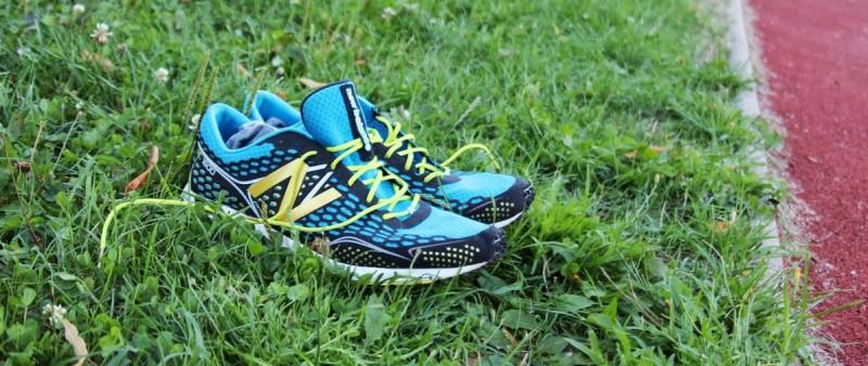 Tréninkový deník: Už víme, kolik kilometrů a v jakých botách naběháme